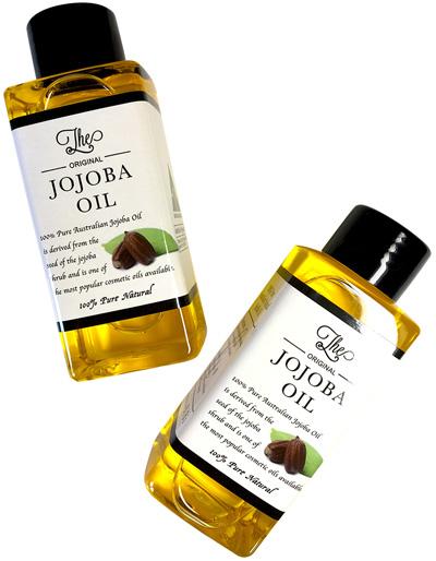 Jojoba oil(ホホバオイル)