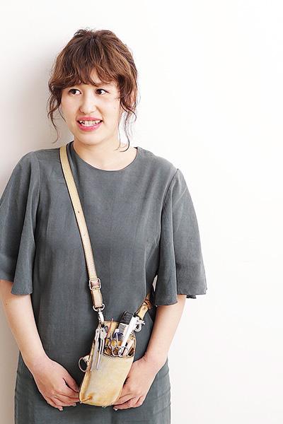 福田 千夏