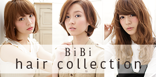 BiBi haircollection